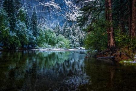Permítete una profunda paz interior